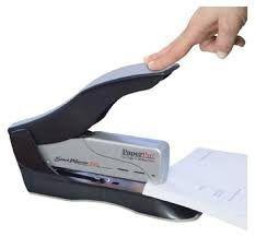Grampeador Semi-automático Stackmaster 100 Folhas Paperpro 1303