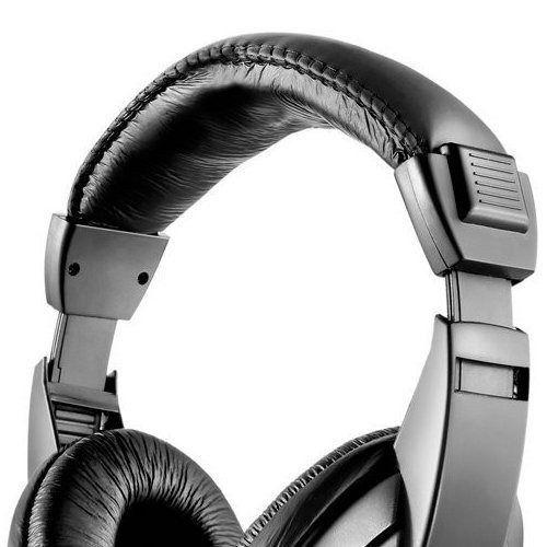 Headset Giant com Microfone conexão USB PH245