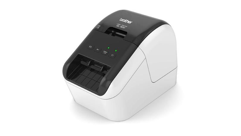 Impressora Térmica de etiquetas Brother QL-800