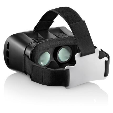 ÓCULOS 3D REALIDADE VIRTUAL WARRIOR GAMER VR GLASS JS080