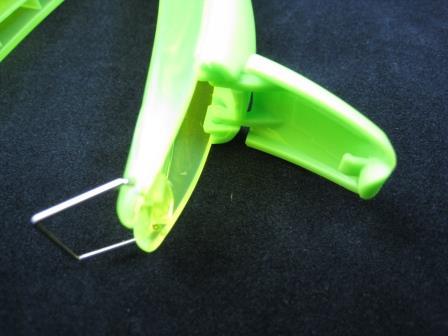 Perfurador de Papel de 01 Furo Paperpro para Até 10 Folhas