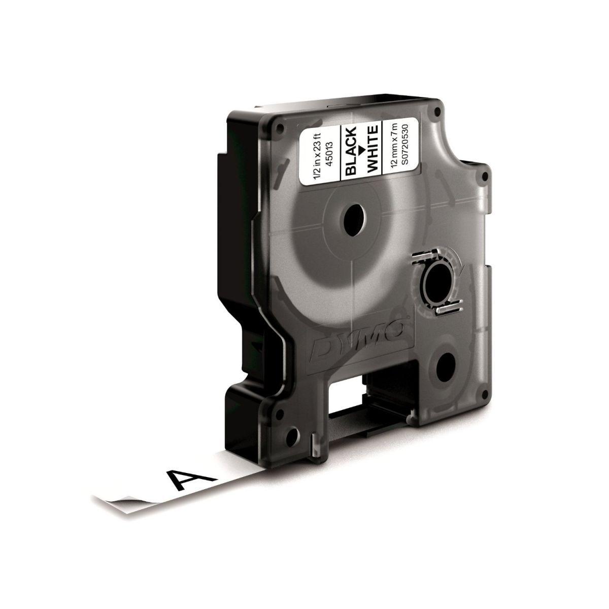 Rotulador Eletrônico Lm210d Etiquetador Dymo 2 Fitas