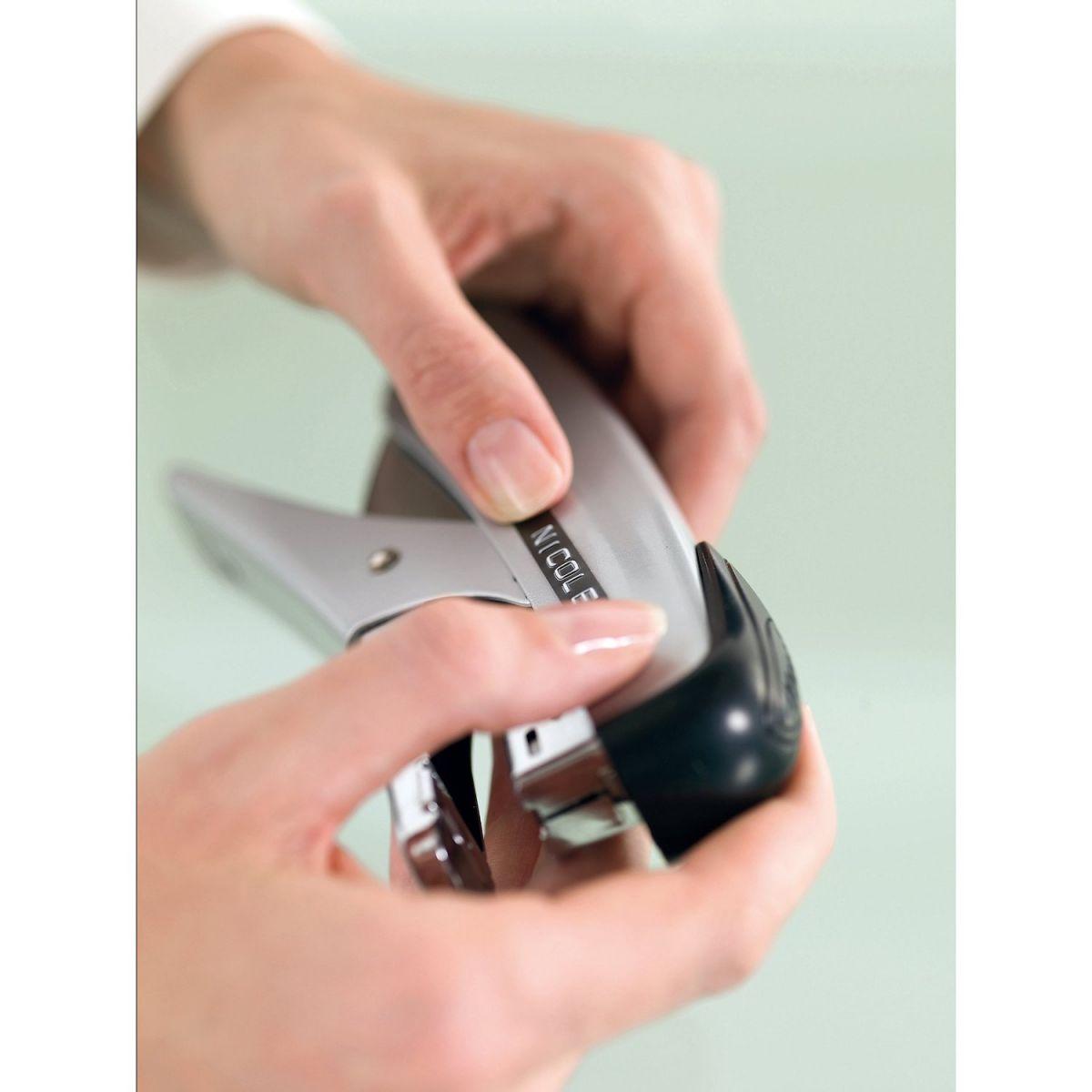 Rotulador Manual Organizer Express Dymo de Fita Vinílica em Relevo 12967