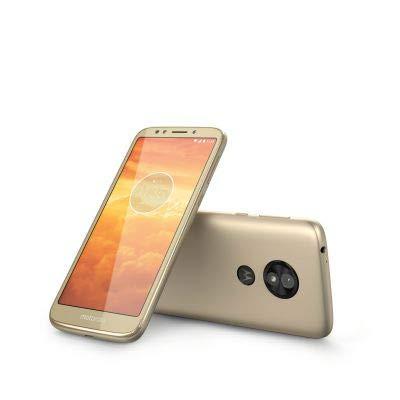 Smartphone Motorola Moto E5 Play XT1920-19 Dual 16GB Dourado