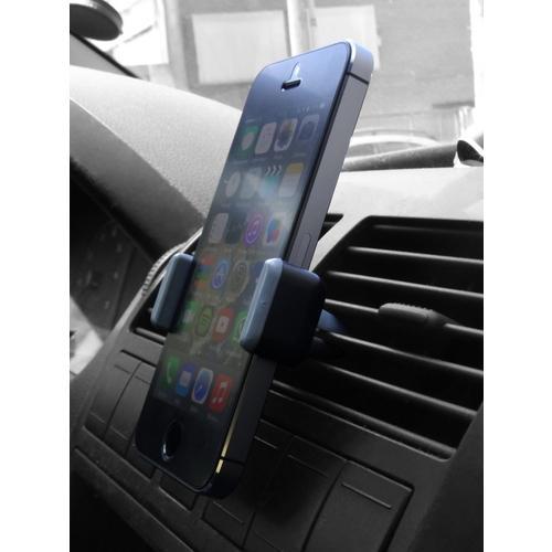 Suporte Automotivo Universal Celular Smartphone Gps Multilaser