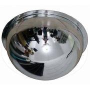 Espelho  Domo Domo acrílico 360º 660mm de diâmetro