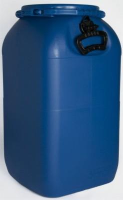 Bombona plástica com alça e tampa removível 50 Litros