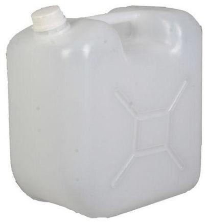 Bombona plástica com tampa removível 20 litros