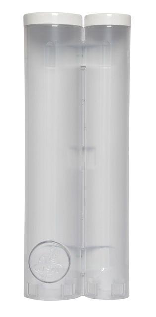 Suporte combinado para copos de água e café - 2 Unidades