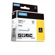 Fita Vinilica / PVC adesiva para Rotulador RhinoPro/3M (12mm x 5,5m) PT/BR