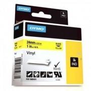 Fita Vinilica / PVC adesiva para Rotulador RhinoPro/3M (24mm x 5,5m) PT/AM