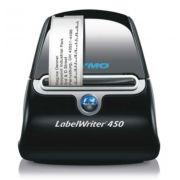 """Impressora  Dymo """"Label Writer 450"""" Largura de impressão até 6,0cm"""