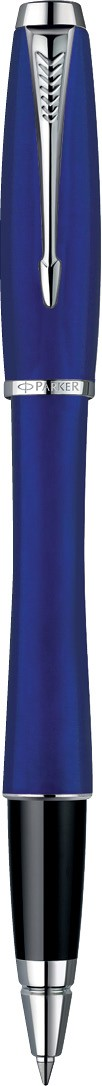 CANETA ROLLER BALL PARKER URBAN FASHION AZUL CT G88467