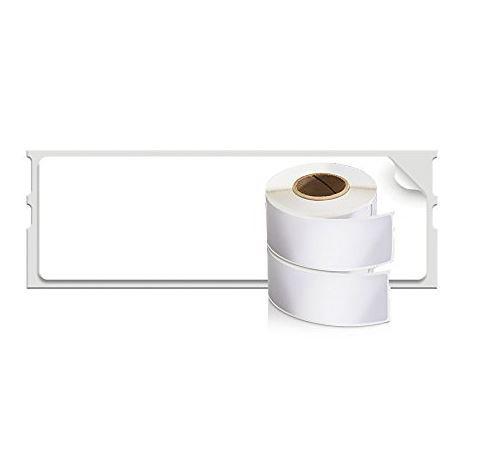 Etiqueta p/ impres.térmica 3,6x8,9cm (rl c/260un)