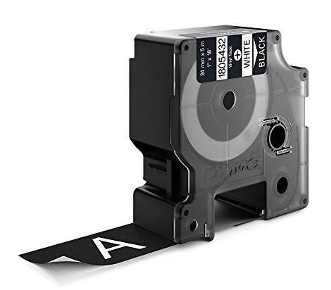 Fita Vinilica / PVC adesiva para Rotulador RhinoPro/3M (24mm x 5,5m) BR/PT