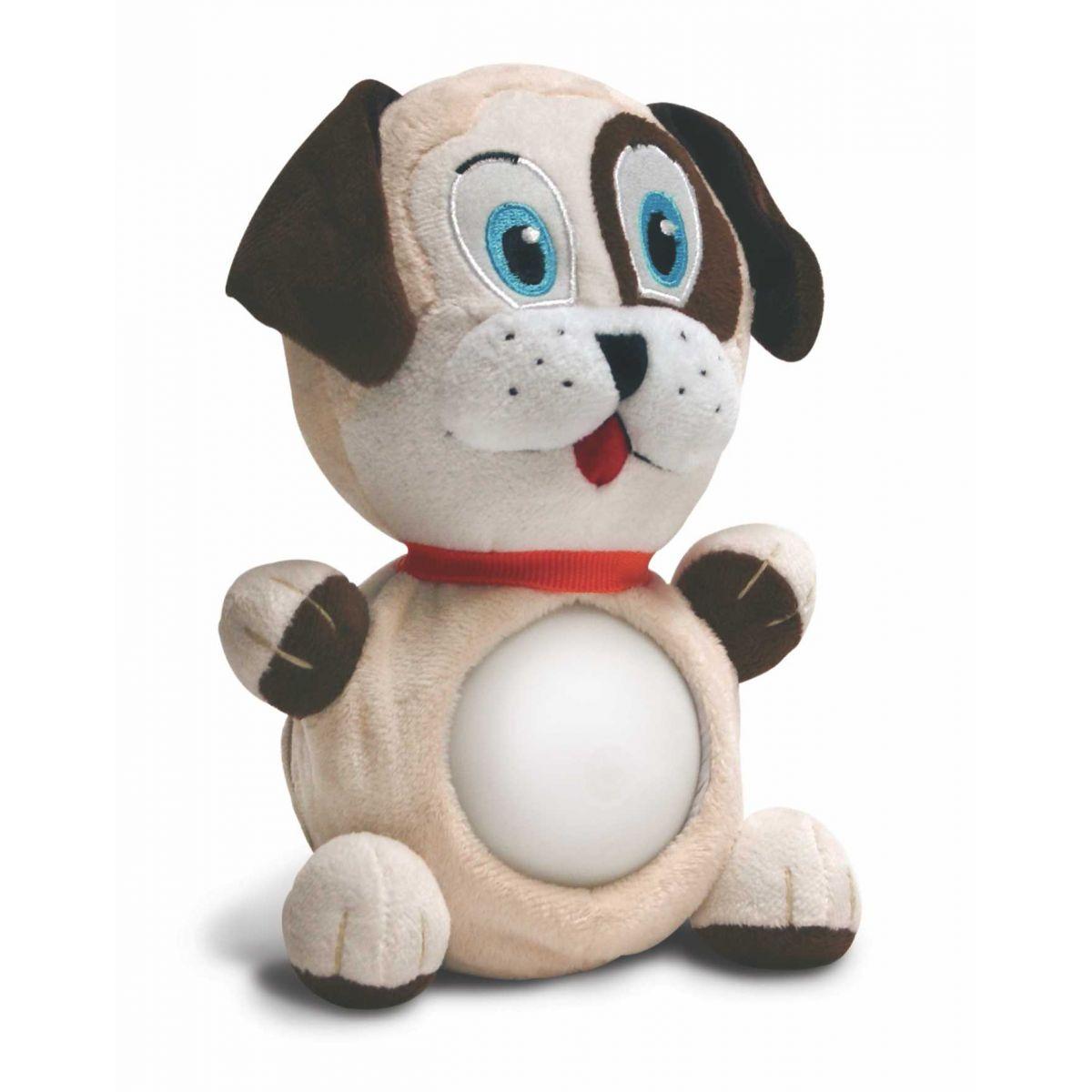 Nite Nite Lightzzz Cachorro Toby