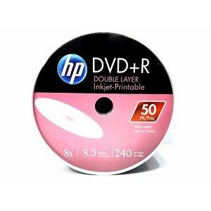 50 DUAL LAYER HP PRINT. 8.5G   ( CMC MAGNETICS )
