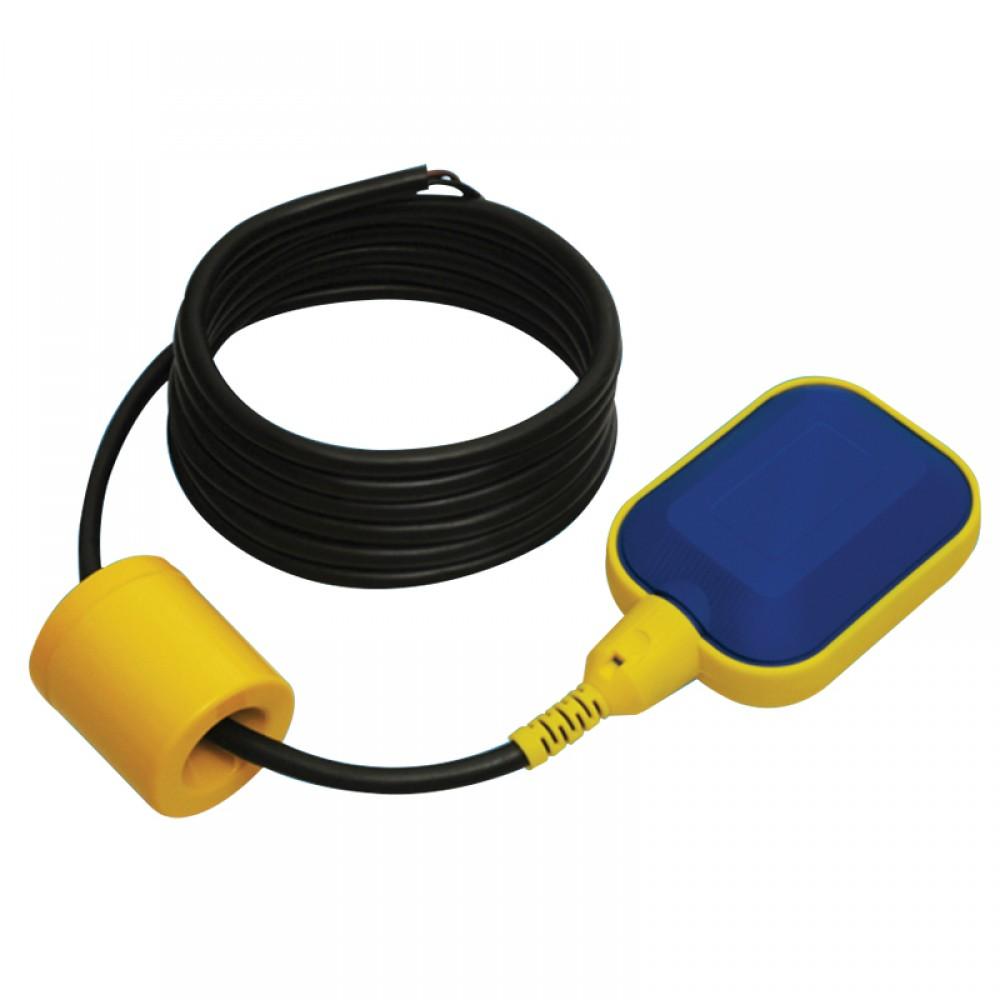 Boia chave para nivel de agua for Regulador de nivel piscina