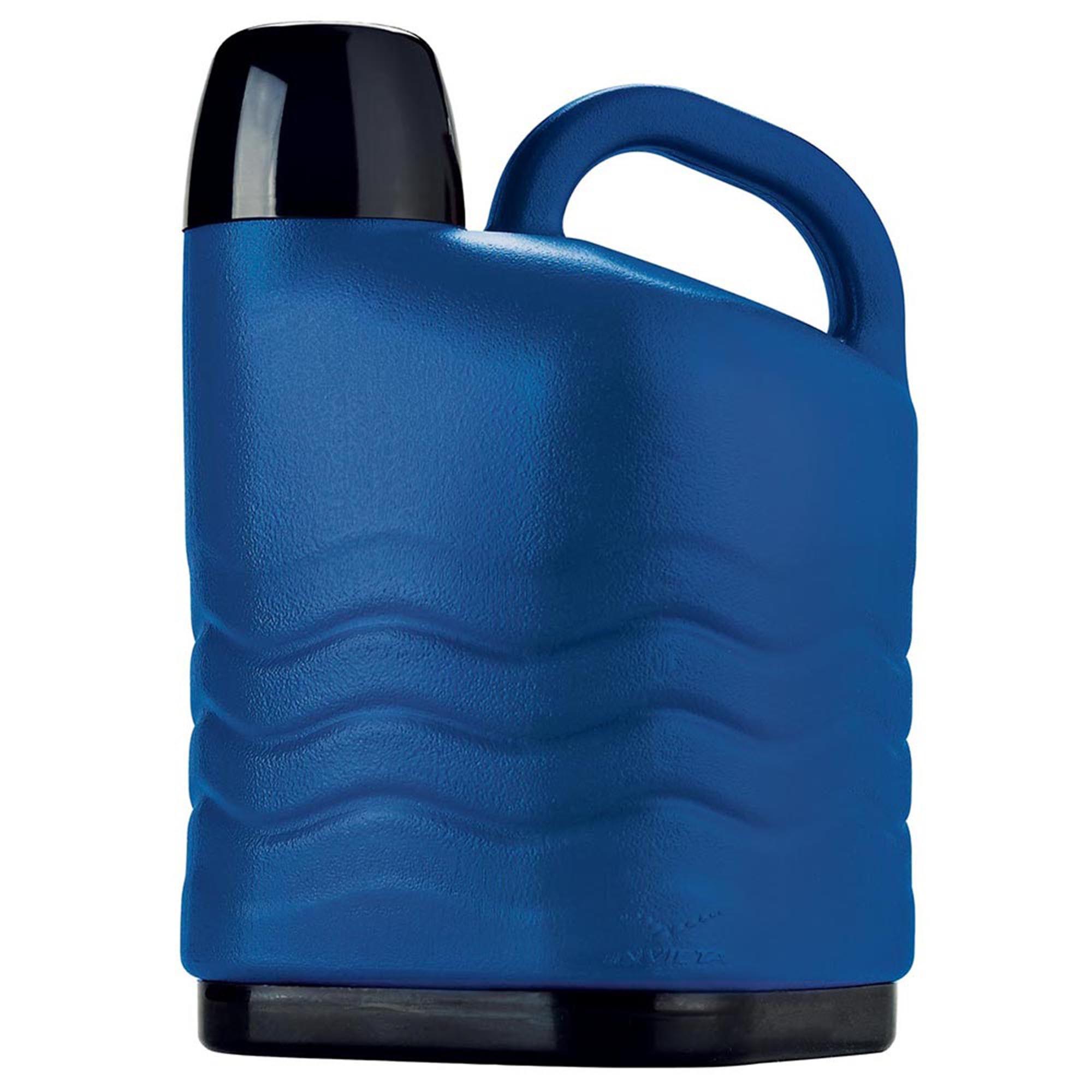 Garrafão Térmico 5 litros Azul