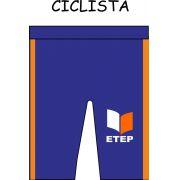 Bermuda Ciclista ETEP