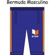 Bermuda Masculina ETEP