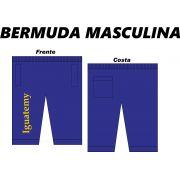 Bermuda Masculina Iguatemy