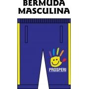 Bermuda Masculina Prosperi