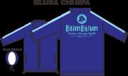 Blusa Chimpa Blim Blam