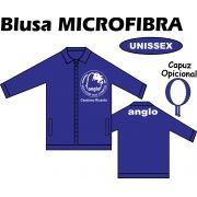 Blusa Microfibra Anglo SJC