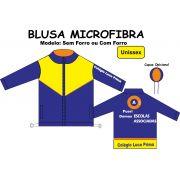 Blusa Microfibra Luce Prima