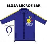 Blusa Microfibra Prosperi