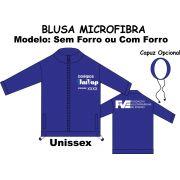 Blusa Microfibra Univap 6 ao Técnico