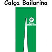 Calça Bailarina Pindorama