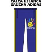 Calça Helanca Gaucha Adidas Prosperi
