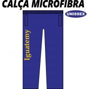Calça Microfibra Iguatemy