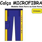 Calça Microfibra Luce Prima