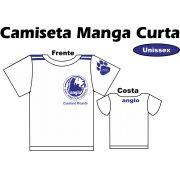 Camiseta Manga Curta Anglo SJC