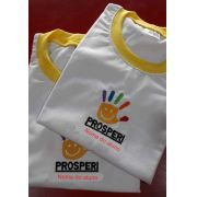 Camiseta Manga Curta Prosperi