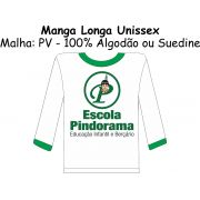 Camiseta Manga Longa Pindorama