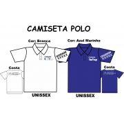 Camiseta Polo Univap 6 ao Técnico
