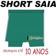 Short Saia Feminino Inspire