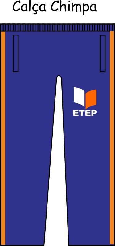 Calça Chimpa ETEP