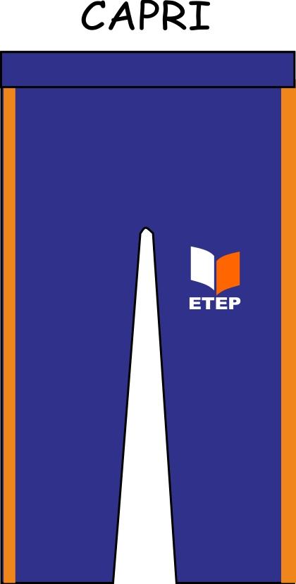 Capri ETEP
