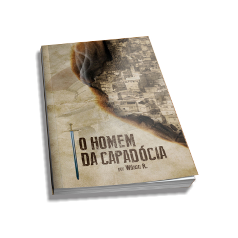 O HOMEM DA CAPADÓCIA