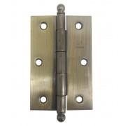 Dobradiça para Porta 3.1/2 Aço Antique