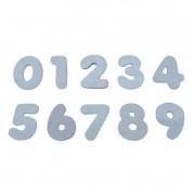 Números para Porta de Apartamento