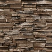 Papel de parede Vinílico Stone Gallery 85048