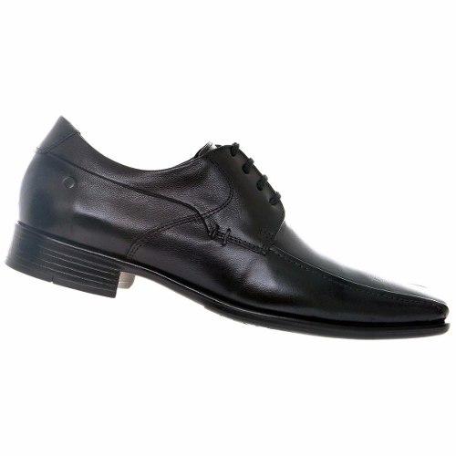 Sapato Social Democrata Hampton Couro Masculino Lindo 430019