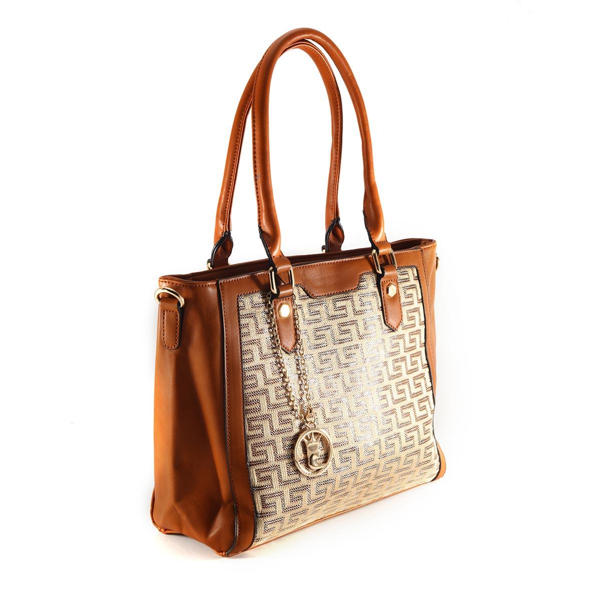 Bolsa Feminina Fashion Queen FQ3360