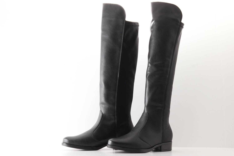 Bota Vizzano Feminina Napa Strech Over The Knee 3050105